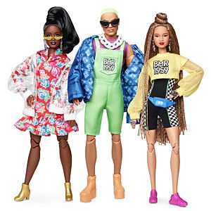 Barbie® BMR1959™ Streetwear Gift Set