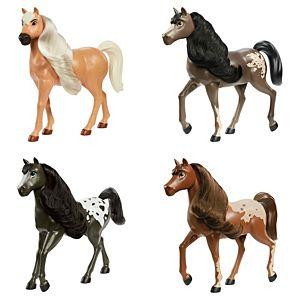 Spirit Untamed Horse Assortment