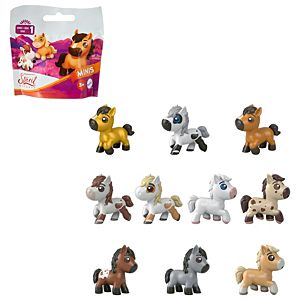 ​Spirit Untamed Surprise Mini Horse Figure, Styles May Vary