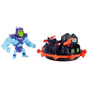 Masters of the Universe® Eternia® Minis Skeletor® & Roton™ Pack
