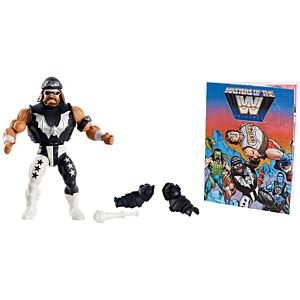 WWE® Masters of the WWE Universe™ 'Macho Man' Randy Savage® Action Figure