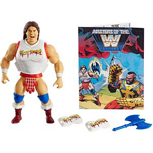 WWE® Masters of the WWE Universe™ 'Rowdy' Roddy Piper™ Action Figure