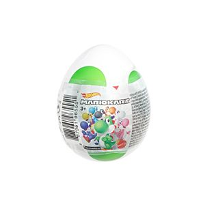 Hot Wheels® Mario Kart Yoshi Egg with Suprise Kart