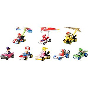 Hot Wheels® Mario Kart Glider Vehicle Pack