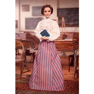 Barbie® Inspiring Women Helen Keller Doll