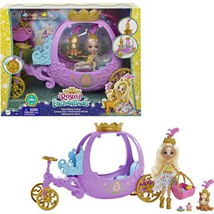 Royal Enchantimals™ Royal Rolling Carriage Accessory