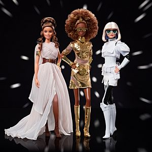 Star Wars™ x Barbie® Galactic Gift Set
