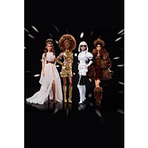 Star Wars™ x Barbie® Visionary Gift Set
