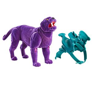 Masters Of The Universe® Origins Panthor® Action Figure