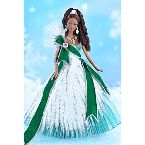 2005 Holiday™ Barbie® Doll by Bob Mackie