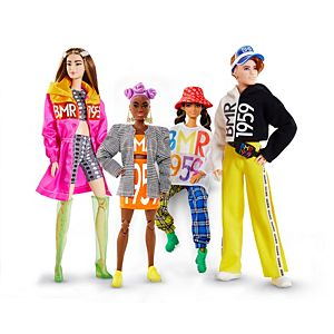 Barbie® BMR1959™ Logo Gift Set