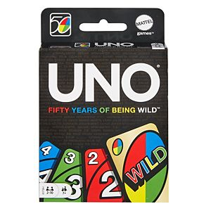 UNO® 50th Anniversary Edition