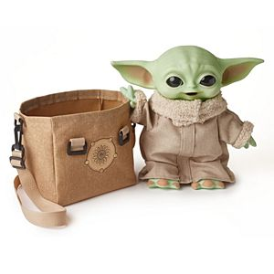 Star Wars The Child Plush Toy Mattel Shop