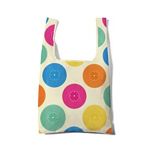 Record Player Tote