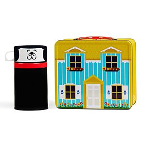 Play Family House Lunchbox Set