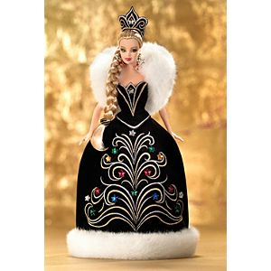 2006 Holiday™ Barbie® Doll by Bob Mackie