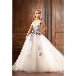 Monique Lhuillier™ <em>Bride</em> Barbie® Doll