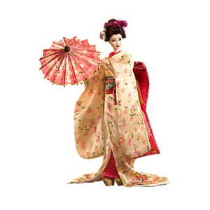 Maiko™ Barbie® Doll