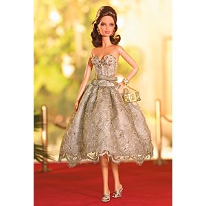 Judith Leiber® Barbie® Doll