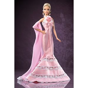 <em>Badgley Mischka</em> Barbie&#174; Doll