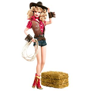 Way Out West™ Barbie® Doll
