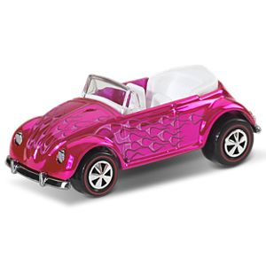 20th Annual Hot Wheels® Collectors Convention Volkswagen Beetle Convertible