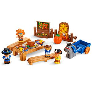 Little People® Thanksgiving Celebration
