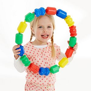 Snap-Lock® Beads Shapes