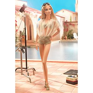 On Location™: <em>Barcelona</em> Barbie® Doll