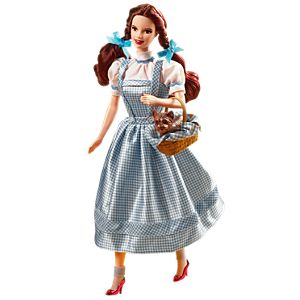 The Wizard of Oz™ <em>Dorothy</em> Barbie® Doll