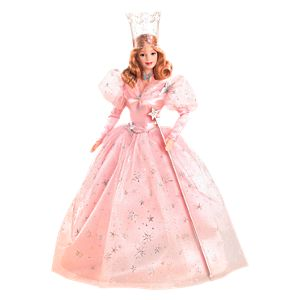 The Wizard of Oz&#8482; <em>Glinda the Good Witch</em> Barbie&#174; Doll