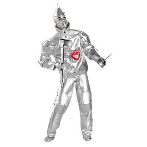 The Wizard of Oz™ <em>Tin Man</em> Ken® Doll