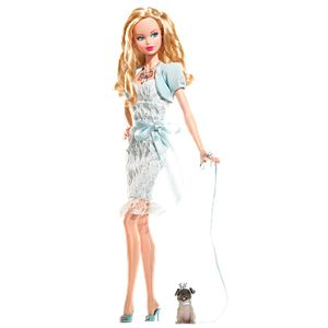 Miss Aquamarine™ Barbie® Doll