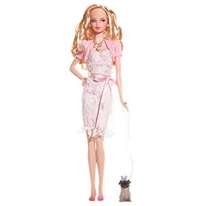 Miss Opal™ Barbie® Doll