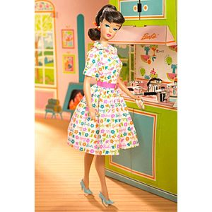 Barbie® Doll Learns To Cook