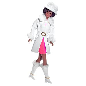 Red, White #8216;n Warm™ Christie® Doll
