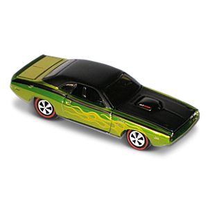 7Th Annual Hot Wheels® Collectors Nationals '70 Dodge Hemi® Challenger