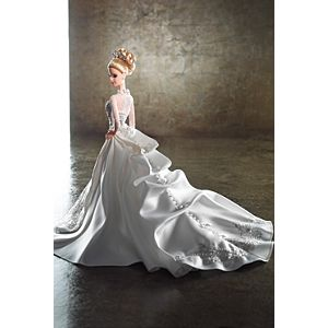 Reem Acra® <em>Bride</em> Barbie® Doll