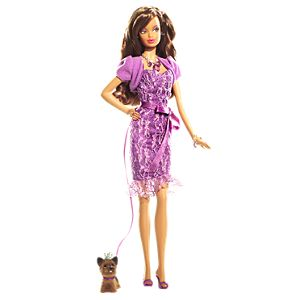 Miss Amethyst™ Barbie® Doll