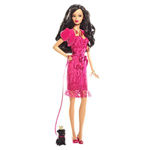 Miss Ruby™ Barbie® Doll