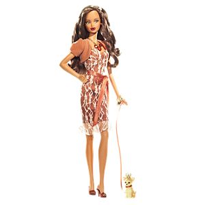 Miss Topaz™ Barbie® Doll