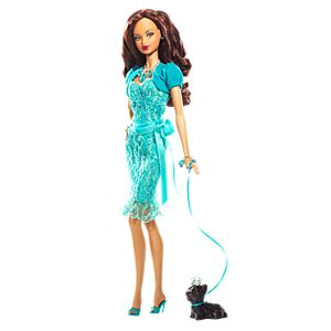 Miss Turquoise™ Barbie® Doll
