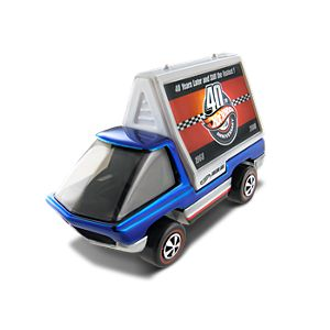 8Th Annual Hot Wheels® Collectors Nationals Billboard Truck