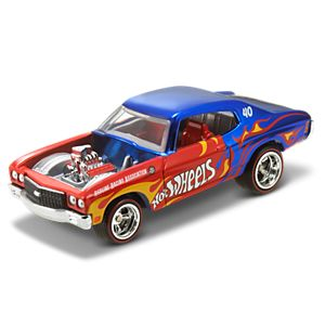 22Nd Annual Hot Wheels® Collectors Convention Real Riders® SS Express™