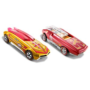 8th Annual Hot Wheels® Collectors Nationals Whip Creamer™ Set
