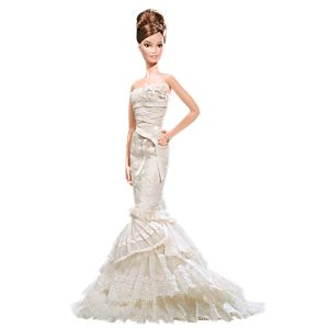 Vera Wang™ Bride: <em>The Romanticist</em> Barbie® Doll