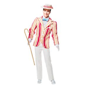<em>Mary Poppins Bert</em> Doll