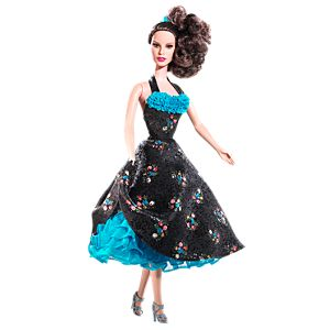Grease&#174; <em>Cha Cha</em> Barbie&#174; Doll (<EM>Dance Off</EM>)