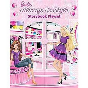 Barbie Always in Style (Paperback)