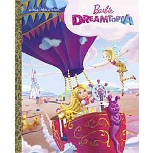 Barbie Dreamtopia (Hardcover)